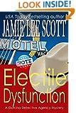 Electile Dysfunction (Gotcha Detective Agency Mystery Book 6)