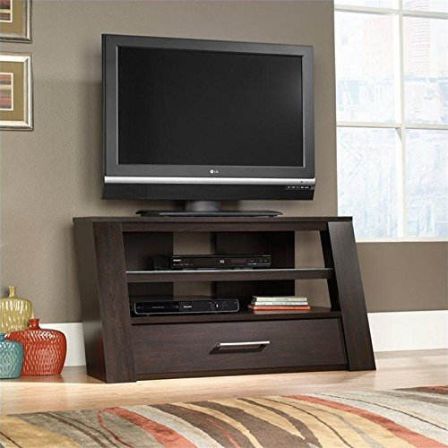 TV Stand With Optional Mount (Sauder Tv Stand With Mount compare prices)
