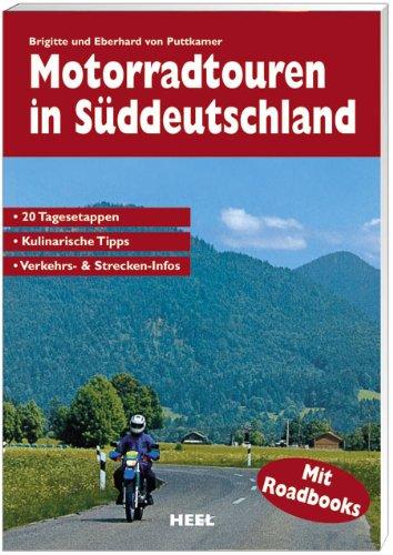 motorradtouren in s ddeutschland pdf download brigitte. Black Bedroom Furniture Sets. Home Design Ideas