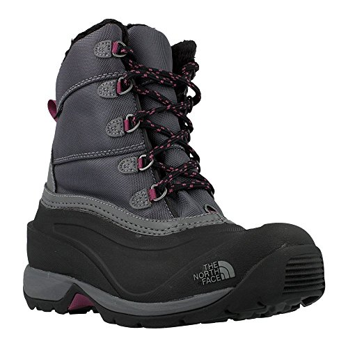 The North Face Chilkat III Nylon Zinc Grey