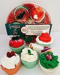 Sprinkles of Joy Cupcake Gift Pack