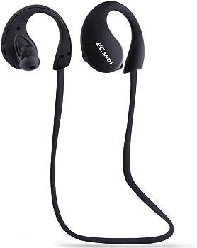 Ecandy Bluetooth Stereo Sport Headphones