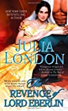 img - for The Revenge of Lord Eberlin (The Secrets of Hadley Green) by London, Julia (2012) Mass Market Paperback book / textbook / text book