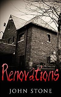 Renovations: Horror Suspense by John Stone ebook deal