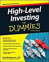 High Level Investing For Dummies ebook download