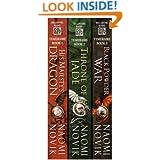 His Majesty's Dragon: Book 1 / Throne of Jade: Book 2 / Black Powder War: Book 3 (Temeraire Box Set)