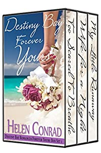Forever Yours - Box Set Books 1 - 3 by Helen Conrad ebook deal
