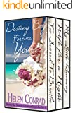 Forever Yours - Box Set Books 1 - 3 (Destiny Bay Romances Forever Yours Boxset) (English Edition)