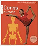 echange, troc Sarah Brewer - Corps humain