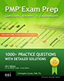 PMP Exam Prep Questions, Answers & Explanations