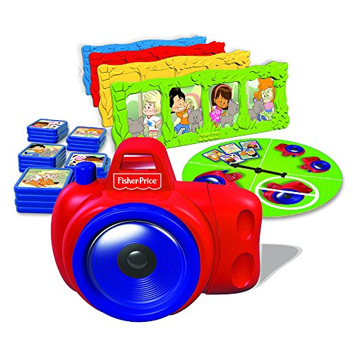 Fisher Price Photo Discovery Game