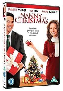 A Nanny For Christmas [DVD]