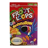 Fruit Loops Marshmallow Cereal 357g
