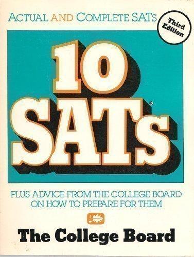 10 SATs magoosh