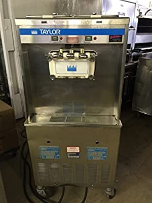 FULLY TESTED/RECONDITIONED Taylor-339 Soft Serve Ice Cream Machine (6 Mth Wrnty) by Taylor
