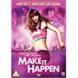 Make It Happen [DVD]by Mary Elizabeth Winstead