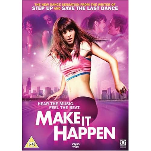 Make It Happen FRENCH DVDRiP XViD FAN UP BadBox preview 0