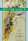 POST CARD―ANTIQUE〈3〉 (マールカラー文庫)