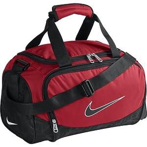 Nike Brasilia 5 X-Small Duffel Bag Style: BA3235-600 Size: OS