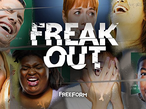 Freak Out Season 1