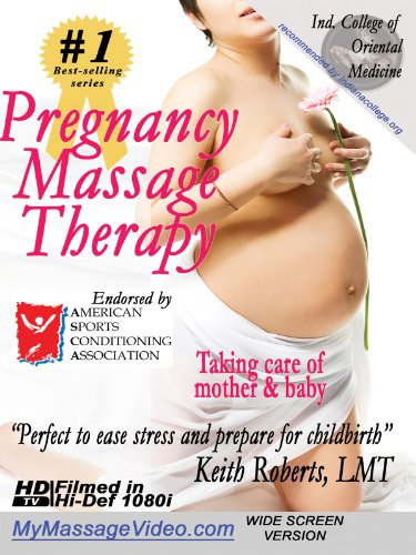 Pregnancy Massage: Taking Care Of Mother And Baby front-421006