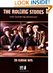 The Rolling Stones -- Easy Guitar TAB...
