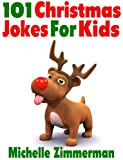101 Christmas Jokes For Kids