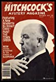 ALFRED HITCHCOCKS MYSTERY - Volume 22, number 10 - October Oct 1977: Paint the Town Green; Ill Kill You in the Morning; Death Song; The Keener Eye; Life Sentence; Explosive Cargo; Box in a Box; The Garage Sale Habit; Retribution Limited