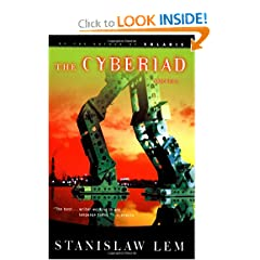 The Cyberiad by Stanislaw Lem