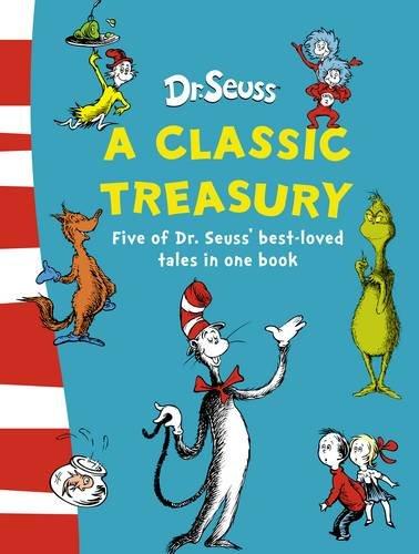 Dr. Seuss: A Classic Treasury PDF