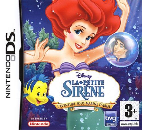 la-petite-sirene-laventure-sous-marine-dariel