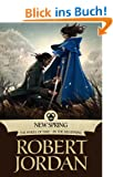 New Spring: The Novel (The Wheel of Time)