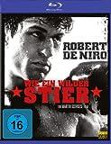 Image de Wie Ein Wilder Stier (Bd-K) [Blu-ray] [Import allemand]