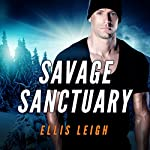 Savage Sanctuary: The Devil's Dires, Book 2 | Ellis Leigh