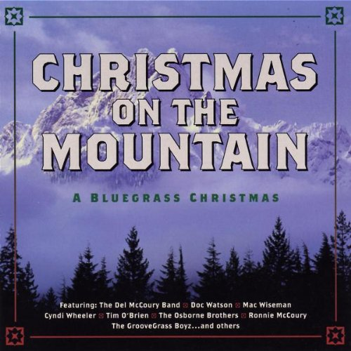 Christmas on Mountain: A Bluegrass Christmas
