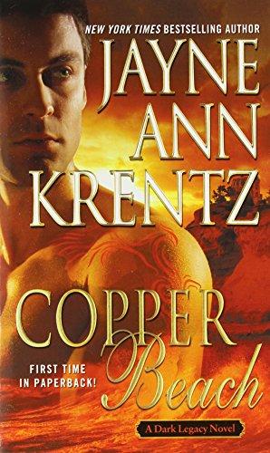 Copper Beach (Dark Legacy)