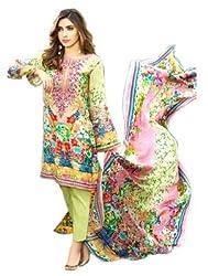Fusion Garments Zara Cotton dress