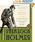 The New Annotated Sherlock Holmes: v. 1