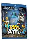 Toys in the Attic [Blu-ray] [Import]
