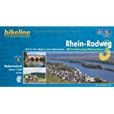 Rhein-Radweg: Mainz -Rotterdam - BIKE.385 v. 3