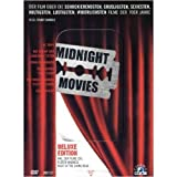 Midnight Movies: From the Margin to the Mainstream 3 DVD Set ( Reefer Madness / Night Of the Living Dead )by John Waters
