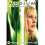 Medium - Season 1 [DVD]by Patricia Arquette