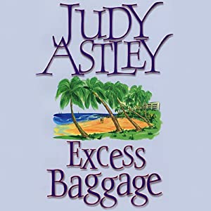Excess Baggage Audiobook