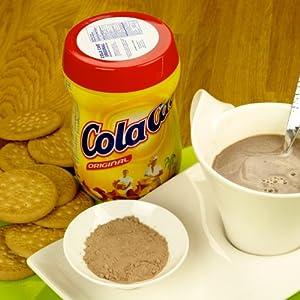 Amazon.com : Original Cola Cao Chocolate Drink Mix (15 oz/425 g