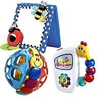 Babyhaven Bundle: Baby Floor Mirror w…