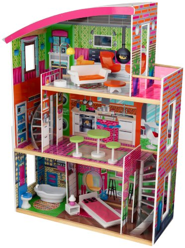 Kidkraft Designer Dollhouse 65156 Dollhouse
