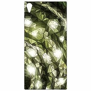 Jack Parrot Mobile Skin Star LIght 036 for Sony - Xperia - Z 1