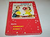 img - for Science for Work and Play book / textbook / text book