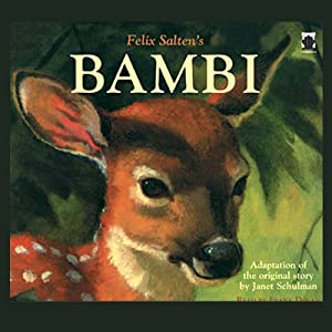 Bambi | [Felix Salten, Janet Schulman]