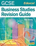 img - for Edexcel GCSE Business Studies Revision Guide book / textbook / text book